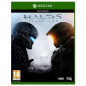 Xbox One Halo 5 Guardıans