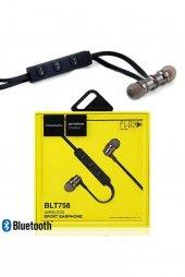Powerway Blt 758 Profesyonel Bluetooth Kulaklık