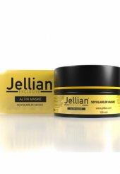 Jellian Soyulabilir Altın Maske Gold Mask 100 Ml