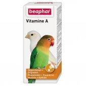 Beaphar Kuşlar İçin A Vitamini İçeren Besin Takviyesi 20 Ml