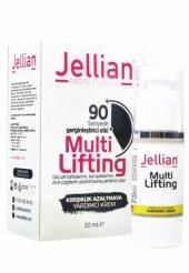 Jellian Multi Lifting 90 Saniye Anlık Kırışıklık Kremi