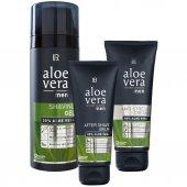 Lr Aloe Vera Men Set 1