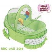 Happy Baby Class Uykucu Anadizi,anakucağı,beşik,portatif Beşik