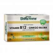 Vitamin B12 Gingko Biloba Tablet