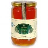 Eğriçayır Şahbaz Çaylı Organik Cam Balı 850 Gram