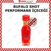 Bufalo Shot Performans 1 Adet