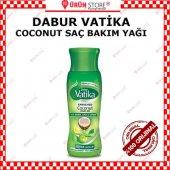 Dabur Vatika Coconut Saç Bakım Yağı