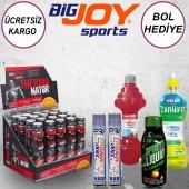 Bigjoy Thermonator L Carnitine 3000 Mg 12 Ampul Portakal