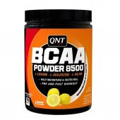 Qnt Bcaa Powder 8500 350 Gr Limon