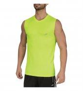 17b 1049 Neon Sarı Erkek Atlet