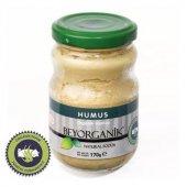 Beyorganik Gıda Organik Humus 170 Gr