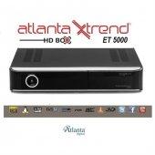 Atlanta Et 5000 Xtrend Smart Linux Hd Pvr Dijital Uydu Alıcısı