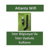 Atlanta Wifi Wireless Aparat