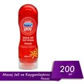 Durex Play Ylang Masaj Jeli Ve Kayganlaştırıcı 200 Ml