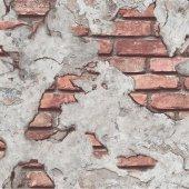 Duka Duvar Kağıdı Inception Crack Dk.71151 3 (16,2 M2)