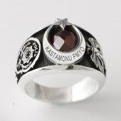 Kastamonu Pmyo Yüzüğü