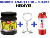 Muscle Need Bcaa 2 1 1 500 Gr. Dumbell Anahtarlık + Shaker Hediyeli