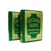 Gizli İlimler Hazinesı Mustafa İloğlu 2 Kitap 8 Cilt Büyük Boy