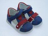 Tomurcukbebe Erkek Çocuk Deri Delikli Ayakkabı
