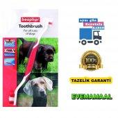 Köpekler İçin Diş Fırçası Beaphar Köpek Diş Fırçası