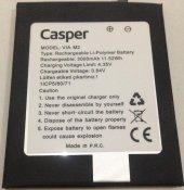 Casper Via M2 Batarya Pil(Orginal)