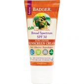 Badger Spf30 Kids Doğal İçerikli Güneş Kremi 87ml