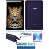 Casper Vıa S10 10,1 16gb 2gb Tablet Orjinal Kılıf+...