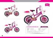 16 Jant Atak Erkek Çocuk Bisikleti (Spor Double Jant 16 40)