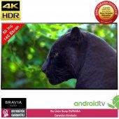 Sony Bravia Oled A1 55a1 140 Ekran 4k Oled Tv