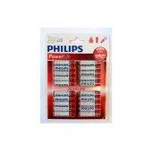 Philips Lr03p20b 97 Aaa 20li İnce Alkaline Pil