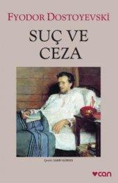 Suç Ve Ceza,fyodor Dostoyevski,