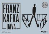 Dava (Mini Kitap),franz Kafka,