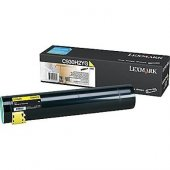 Lexmark C930h2yg Orjinal Toner