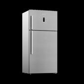 Arçelik 5850 Ndeı A++ Çift Kapılı No Frost Buzdolabı