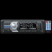 Kamasonic Ks Mx106 Magic Box Sd Kart Ve Usb Girişli Mp3 Çalarlı Oto Teyp