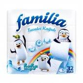 Familia 32&#039 Li Tuvalet Kağıdı Normal