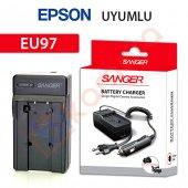 Epson P2000 Şarj Aleti Şarz Cihazı Sanger