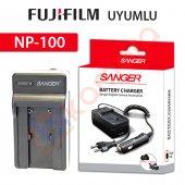 Fujifilm Mx 2700 Şarj Aleti Şarz Cihazı Sanger