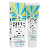 Coola Bare Republic Mineral Face Spf 30 Güneş Losyonu 50 Ml