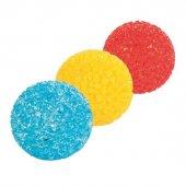 Trixie Parlak Zilli Kedi Oyun Topu 4cm