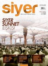 Siyer İlim Tarih Ve Kültür Dergisi Nisan Mayıs Haziran Dönemi