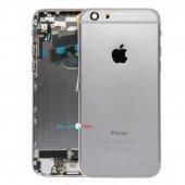 Iphone 6 Kasa, Kapak Takımı (Full Dolu) Uzay Grisi