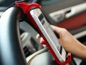 Direksiyon Arası Telefon Sabitleyici
