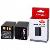 Sanger Jvc Bn V733u Batarya Pil