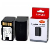 Sanger Jvc Bn V823u Batarya Pil