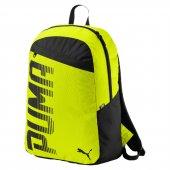 Puma Pioneer Sarı Sırt Çantası (074714 06)