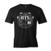 Bts Logo Tişört