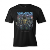 Büyük Beden Amon Amarth Berserker
