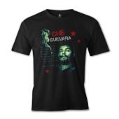 Büyük Beden Che Guevara Smoke