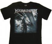 Megadeth Tişört Tm 418
